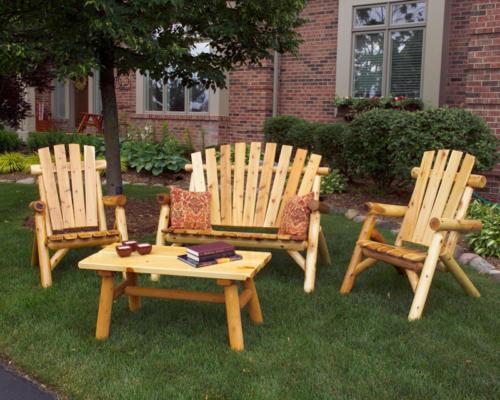 Lawn Furniture Set